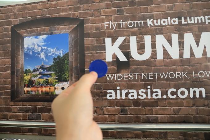 ブキッ・ビンタン散策 マレーシア旅行 - 6 -_f0348831_23042526.jpg