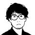 2/15~2/27 大前壽生さん個展【ORANGE】開催のお知らせ_f0010033_10205321.jpg