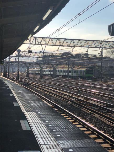 続き 日暮里駅_f0290135_20481043.jpg