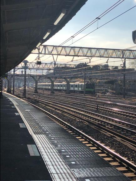 続き 日暮里駅_f0290135_20481305.jpg