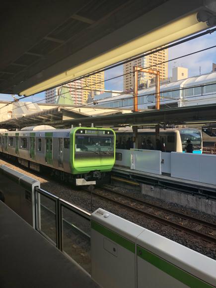 続き 日暮里駅_f0290135_20485162.jpg