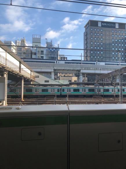 続き 日暮里駅_f0290135_20485520.jpg