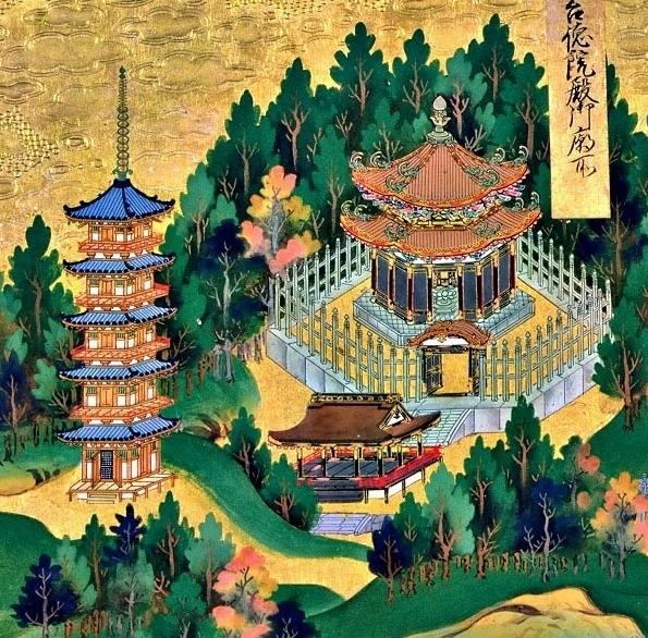 芝増上寺の五重塔_a0277742_20293465.jpg