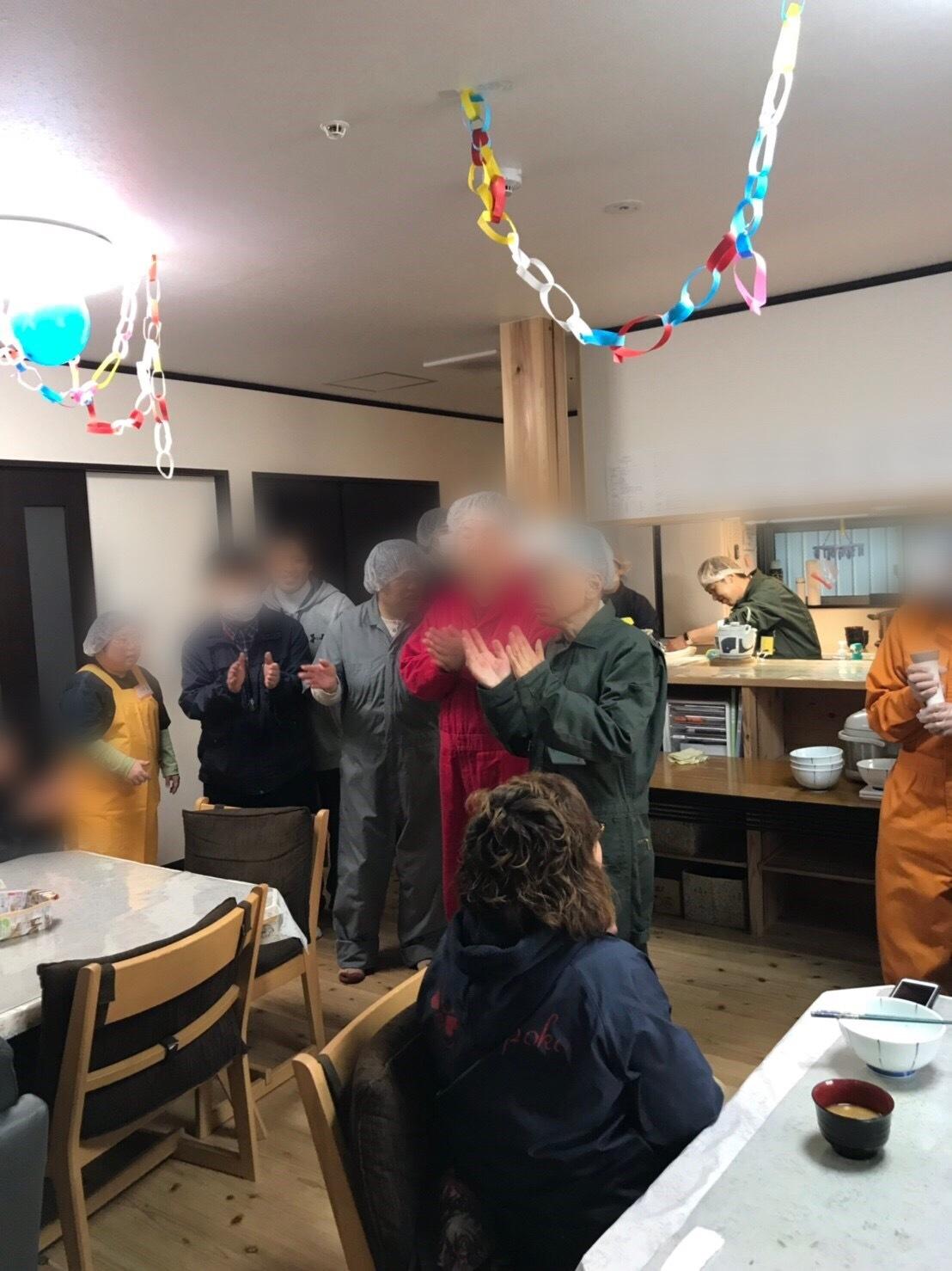 今月も喜和璃食堂開店_f0065444_15490412.jpeg
