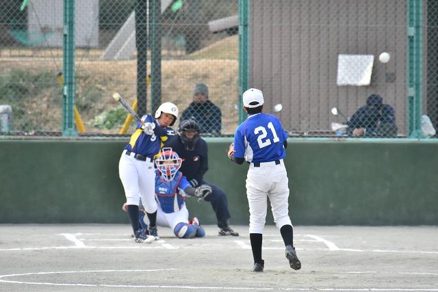 群馬選抜VS神奈川選抜_b0249247_20444974.jpg