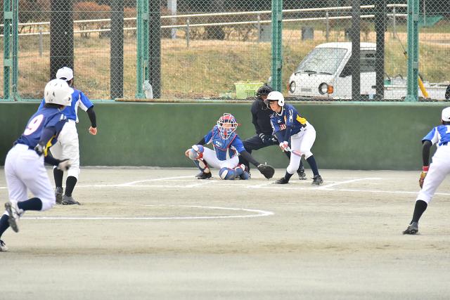 群馬選抜VS神奈川選抜_b0249247_20445765.jpg