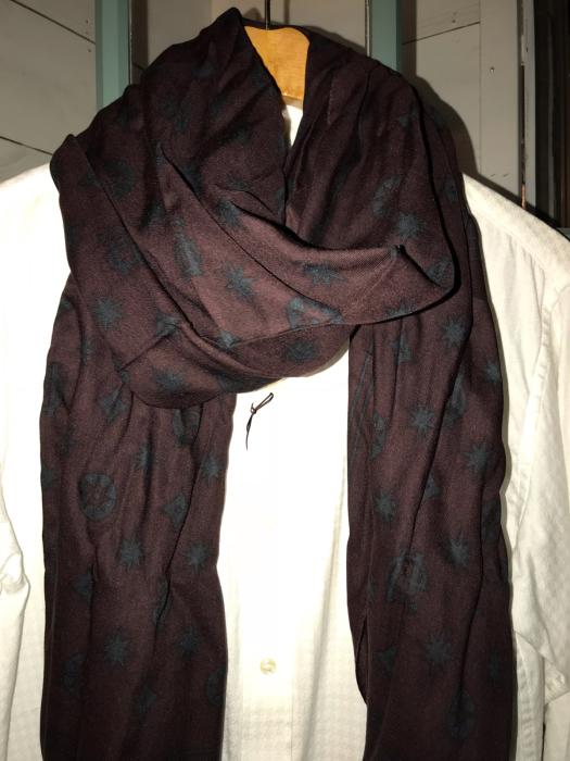 +GANGSTERVILL+   スカーフ!!_f0194657_18424816.jpg
