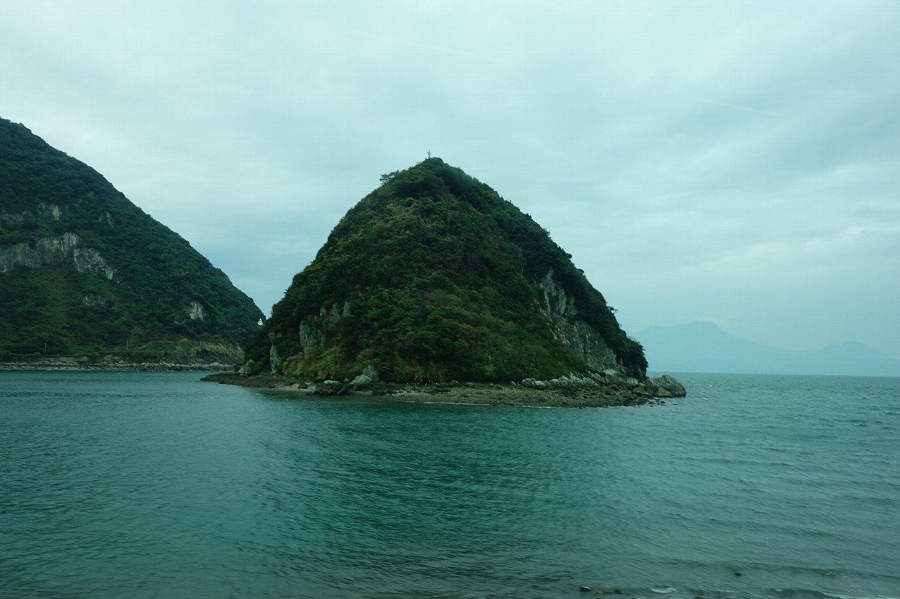 熊本県を北上して三角西港を通過_c0112559_07492123.jpg