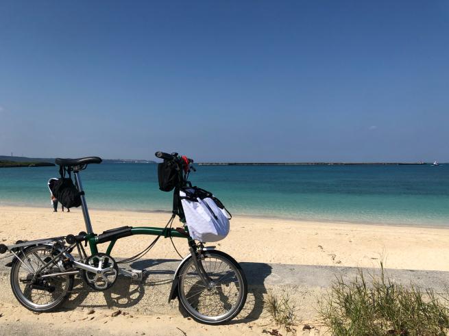 自転車で美島めぐりin宮古島2019に参加_d0197762_18574177.jpg