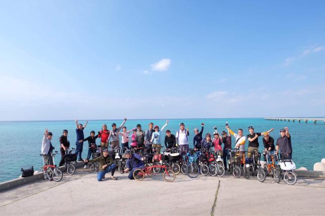 自転車で美島めぐりin宮古島2019に参加_d0197762_19132409.jpg