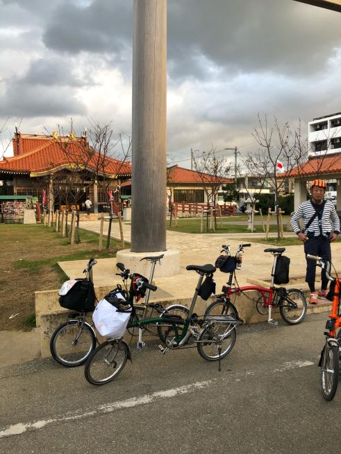 自転車で美島めぐりin宮古島2019に参加_d0197762_19193491.jpg