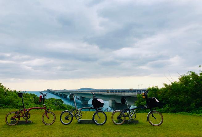 自転車で美島めぐりin宮古島2019に参加_d0197762_19232540.jpg