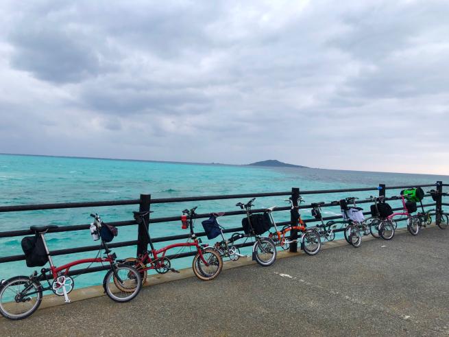 自転車で美島めぐりin宮古島2019に参加_d0197762_19393913.jpg