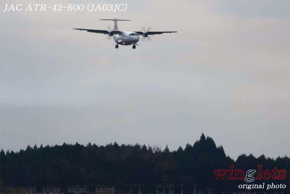 '19年 鹿児島空港レポート・・・JAC/JA03JC_f0352866_21571298.jpg