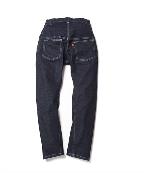 《 VIRGO  3D DENIM PANTS 》_e0122167_17405206.jpg