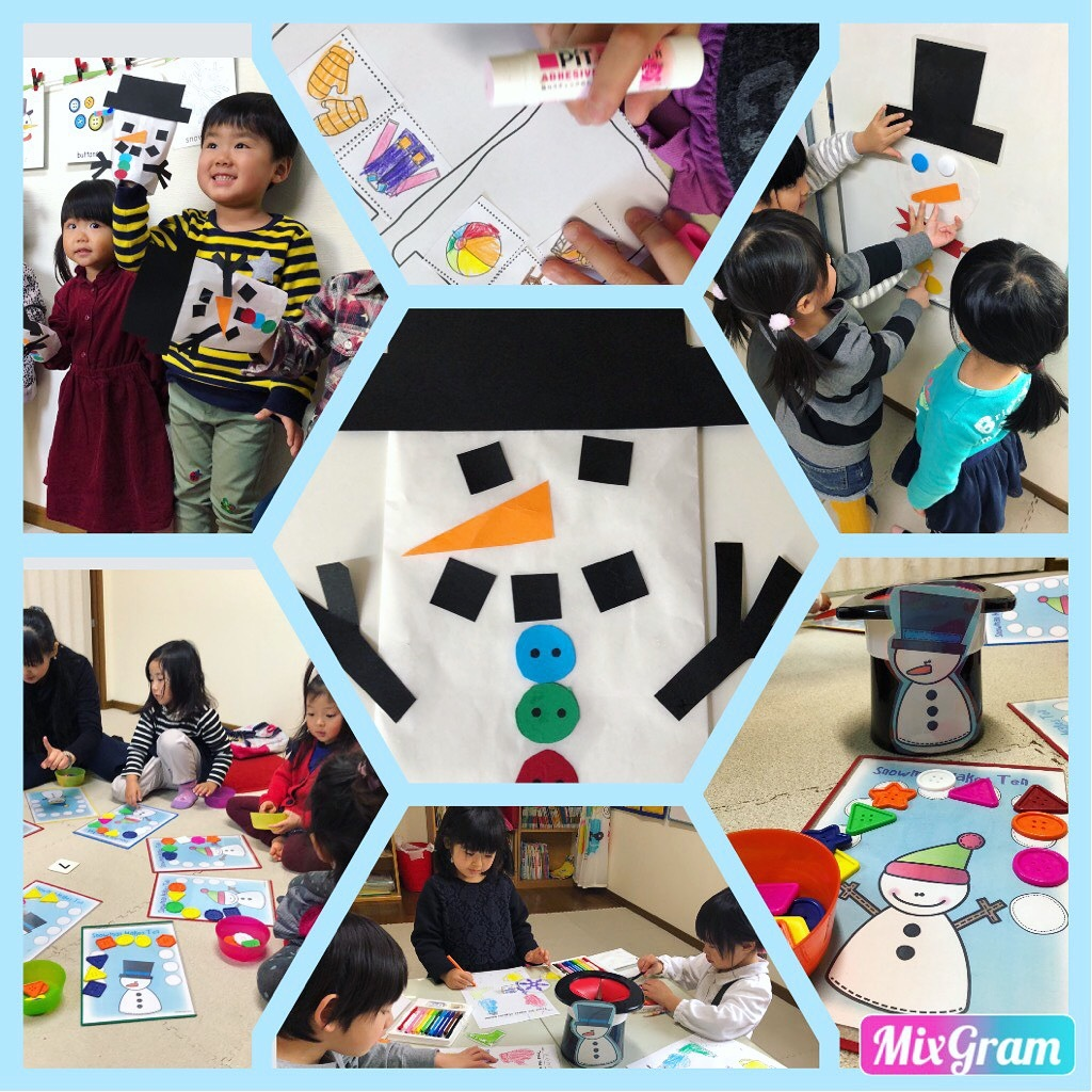 Snowman!!_a0285570_20460272.jpeg