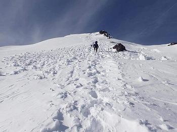 雪山_d0387174_15104817.jpg