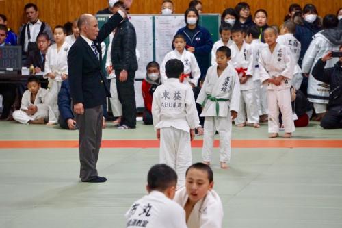 2019 柳ヶ浦少年柔道大会_b0172494_20432825.jpg
