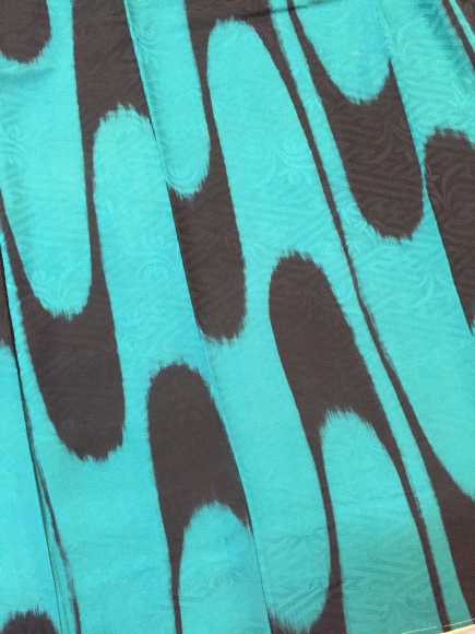 1/30より!新宿伊勢丹催事・黒緑壺垂れ・黒緑花・オレンジ薔薇・水玉着物♪販売商品41_c0321302_00162358.jpg