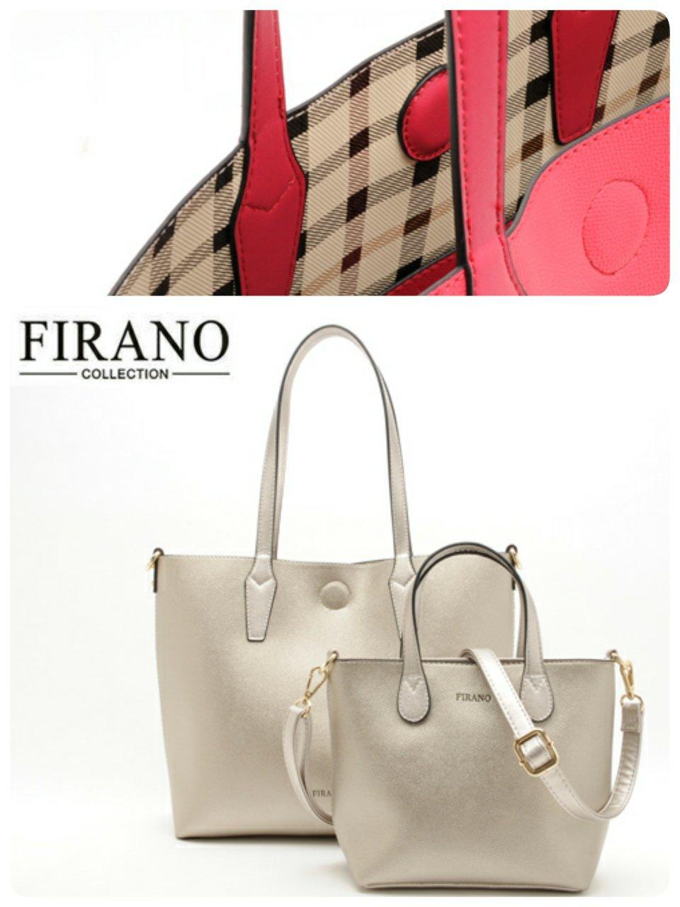 FIRANOのバッグ入荷しました。_f0255704_22382330.jpg
