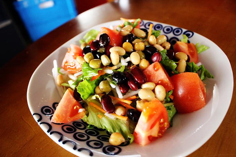 毎日サラダ。_a0139912_17565157.jpg