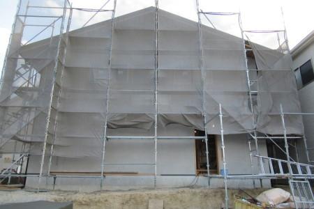 「飛香台の家」外壁検査_b0179213_20470332.jpg