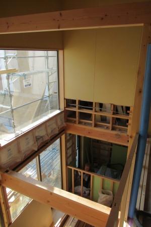 「飛香台の家」外壁検査_b0179213_20472103.jpg