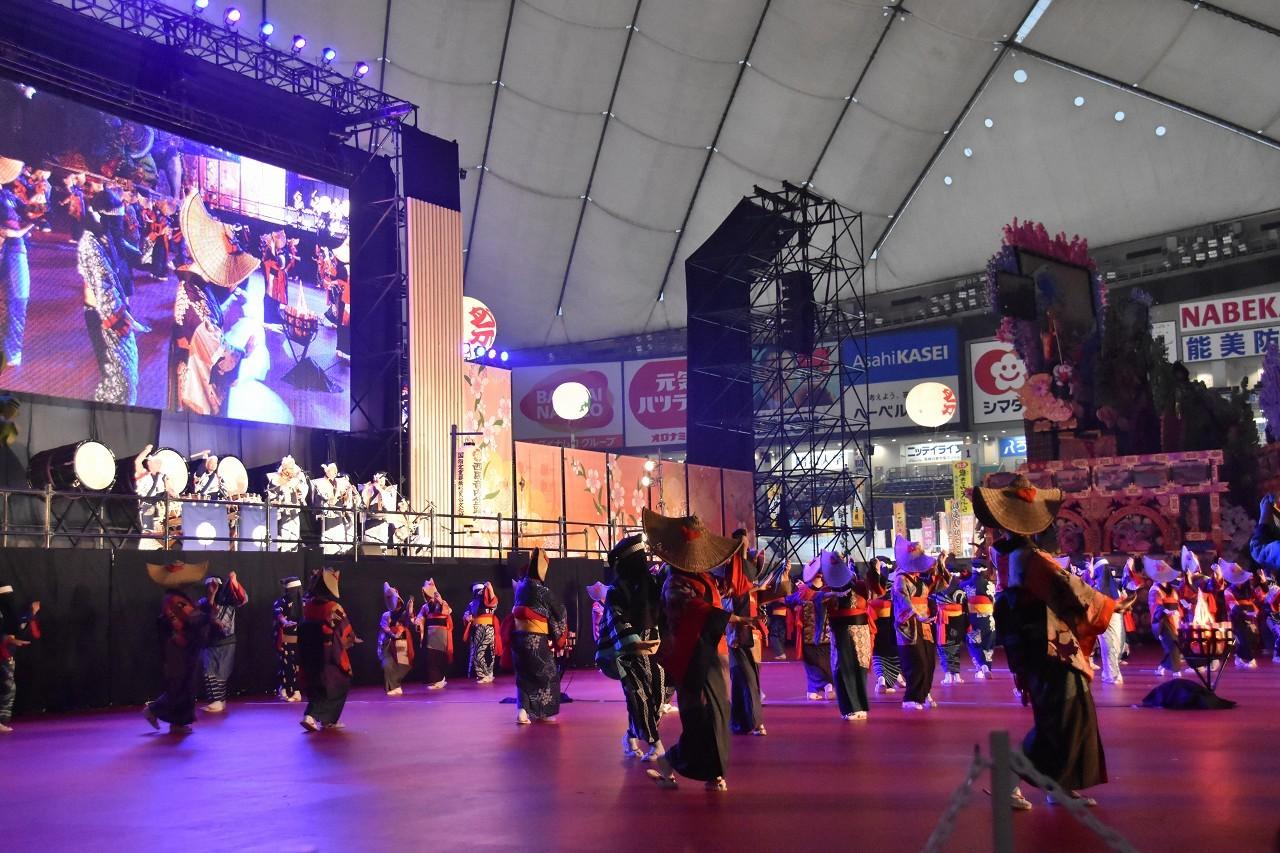 ふるさと祭り東京!!_d0065116_20533061.jpg