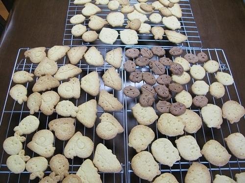 手づくりクッキー型 その2_f0129726_13300345.jpg