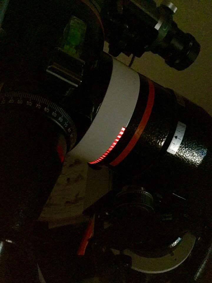 続 AGT赤道儀をプチ改造_c0061727_08333474.jpg