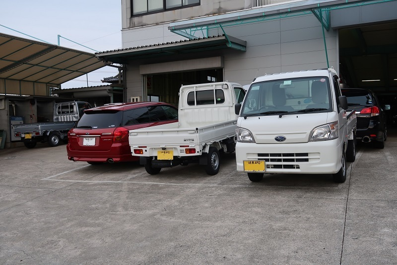 SUBARU 60周年特別記念車の価格特性_f0076731_12011942.jpg