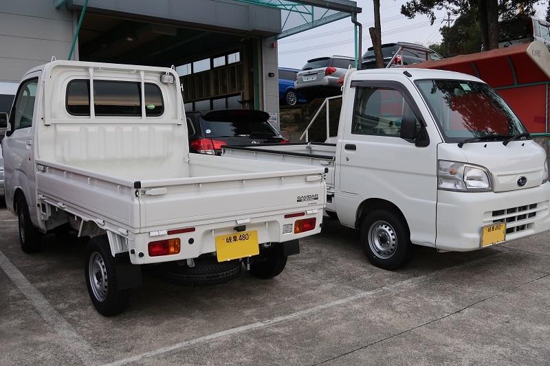 SUBARU 60周年特別記念車の価格特性_f0076731_12013468.jpg