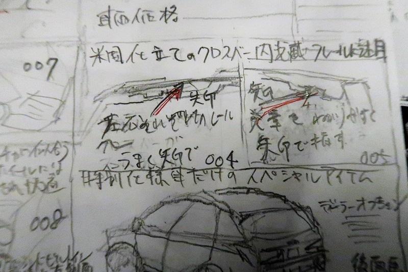 SUBARU 60周年特別記念車の価格特性_f0076731_12024687.jpg