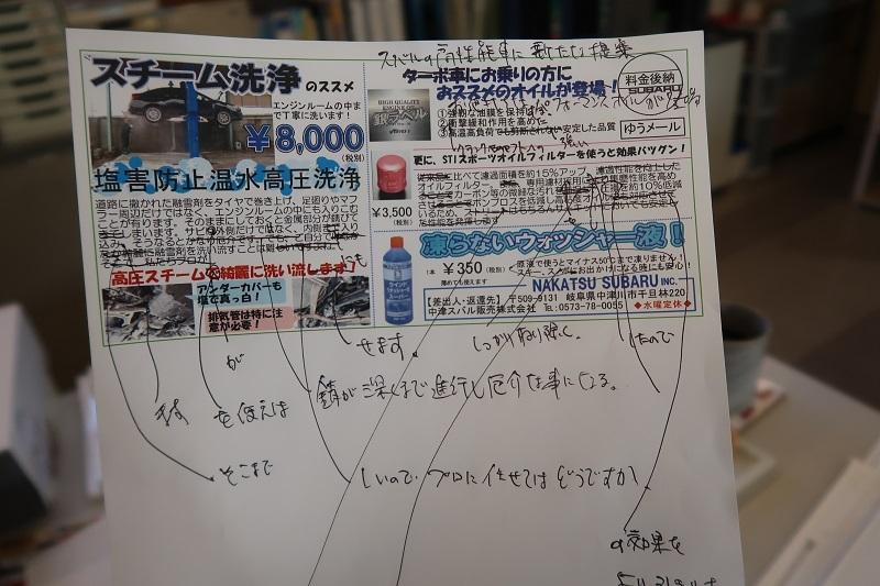 SUBARU 60周年特別記念車の価格特性_f0076731_12034185.jpg