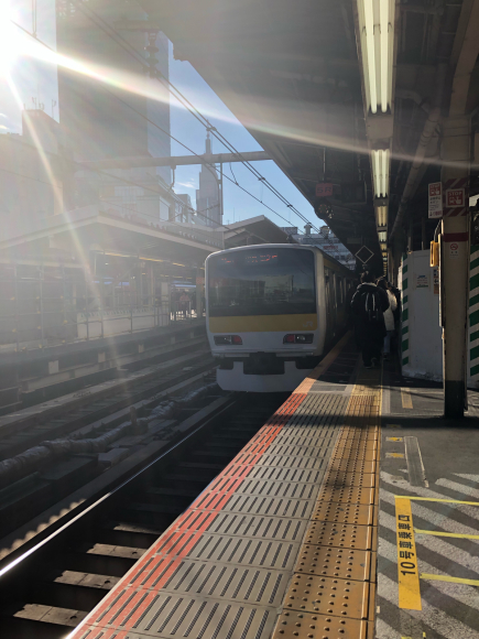 新宿駅_f0290135_05185220.jpg