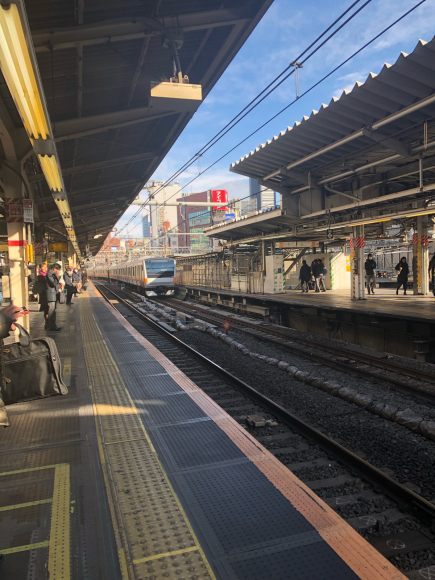 新宿駅_f0290135_05190137.jpg
