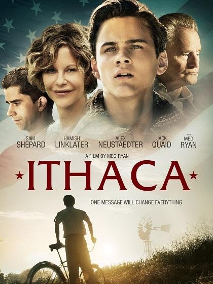 涙のメッセンジャー 14歳の約束  Ithaca_e0040938_19031052.jpg
