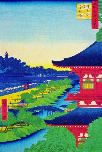 芝増上寺の五重塔_a0277742_01302064.jpg
