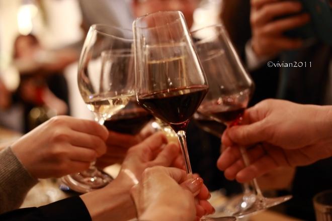 ワイン食堂 Huit(ユイット) ~一人でもグループでも~_e0227942_22074587.jpg