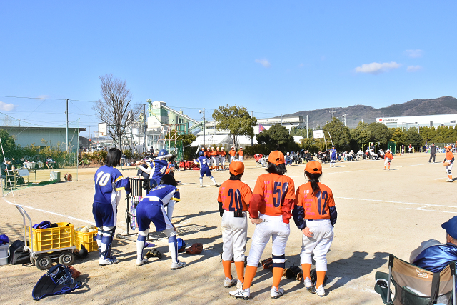 2019竜操リーグ 川東VSオレンジモンスター_b0249247_21140729.jpg
