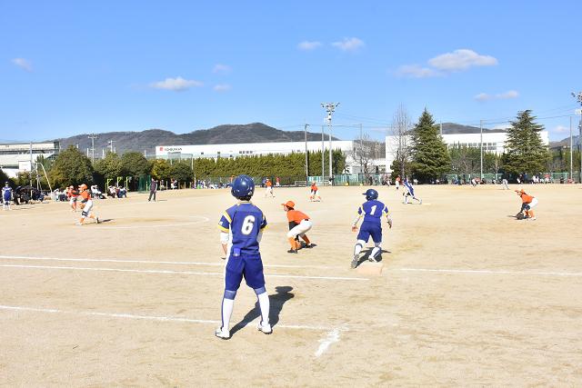 2019竜操リーグ 川東VSオレンジモンスター_b0249247_21140799.jpg