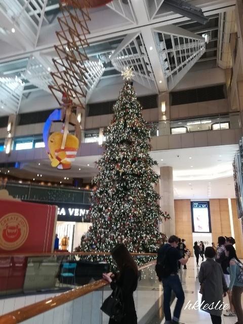 可可怪獸與你共度聖誕@置地廣塲 part2_b0248150_11364402.jpg