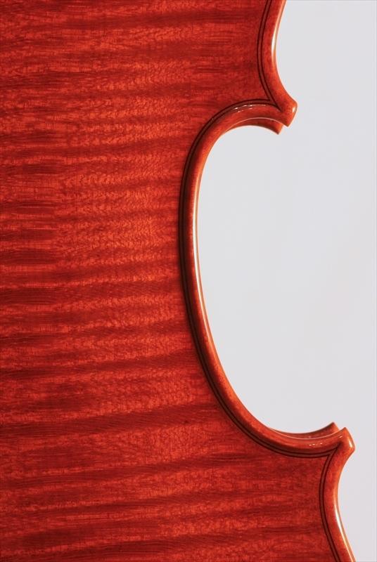 2012年 ビオラ 41.5センチ ストラドモデル_a0197551_06330544.jpg