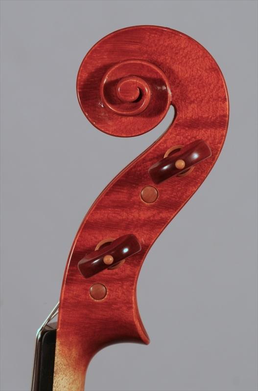 2012年 ビオラ 41.5センチ ストラドモデル_a0197551_06332241.jpg