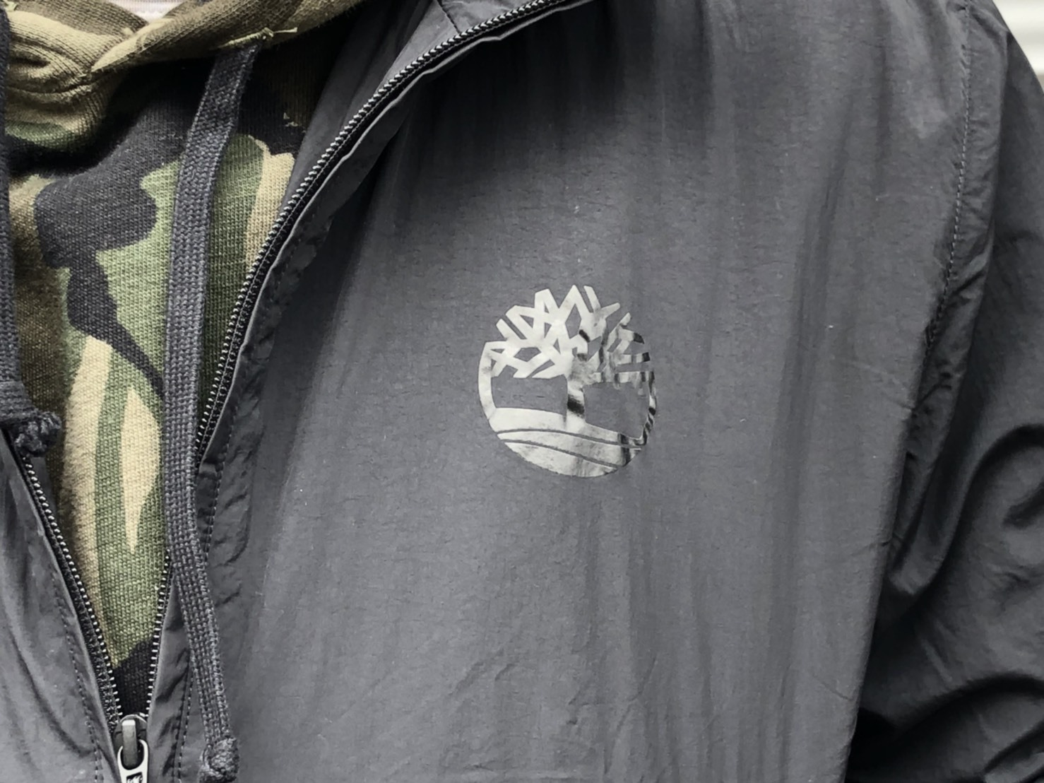Timberland Packable Anorak Jacket STYLE!!!_a0221253_14260573.jpeg