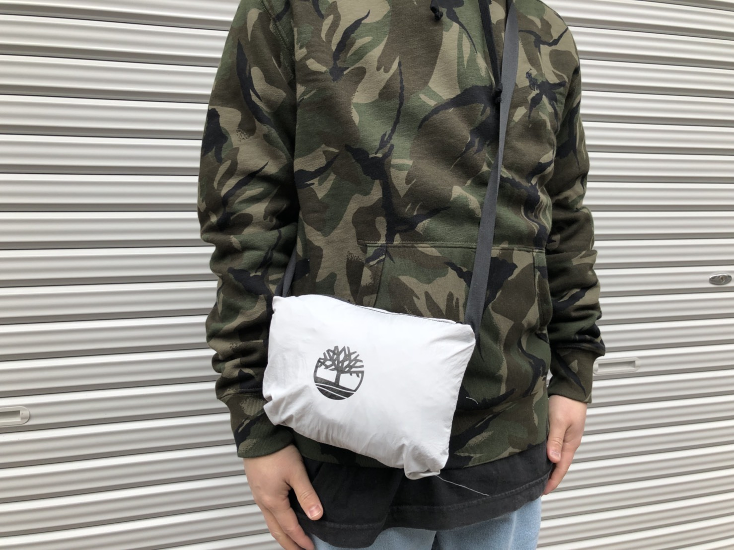 Timberland Packable Anorak Jacket STYLE!!!_a0221253_14261720.jpeg