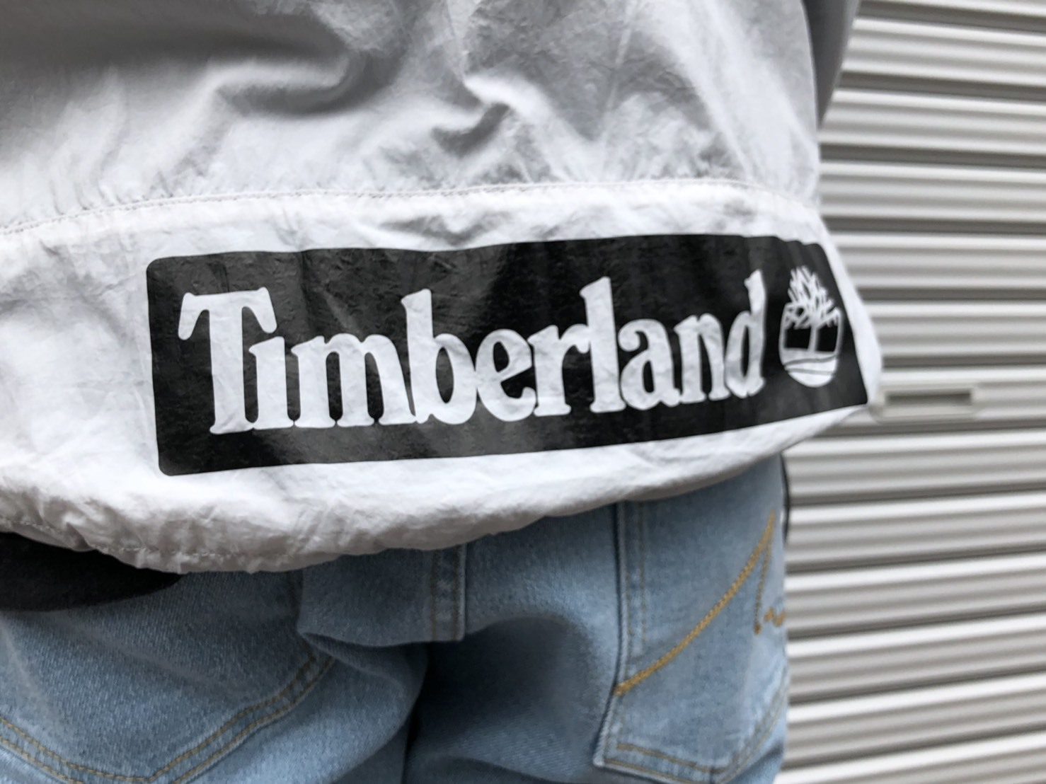 Timberland Packable Anorak Jacket STYLE!!!_a0221253_14273645.jpeg
