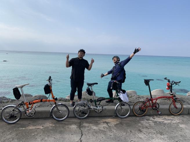 自転車で美島めぐりin宮古島2019に参加_d0197762_10511652.jpg