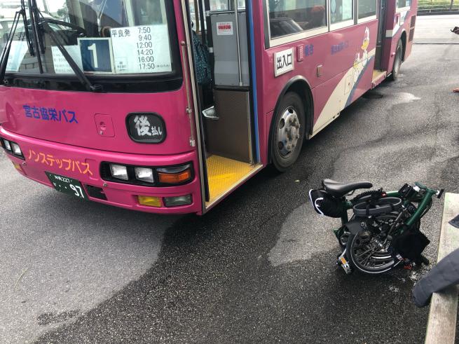 自転車で美島めぐりin宮古島2019に参加_d0197762_11123679.jpg