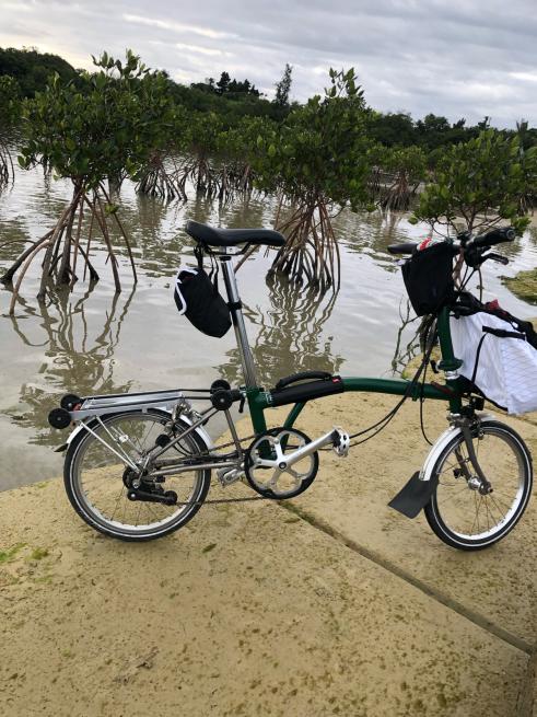 自転車で美島めぐりin宮古島2019に参加_d0197762_11261338.jpg